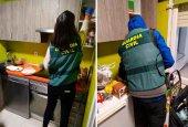 Desarticulado un punto de venta de drogas en Soria