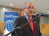 Fallece el presidente de Manos Unidas en Soria