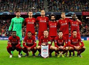 Rivales para los equipos españoles de la Champions League