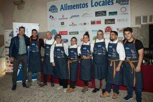 La VI edición de Alimentos Locales cierra con éxito