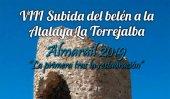 VIII Subida del belén a la Atalaya la Torrejalba