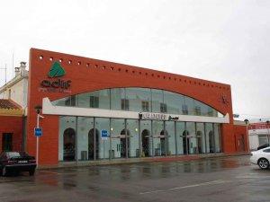 Tercera licitación para el autobús Soria-Calatayud-Zaragoza