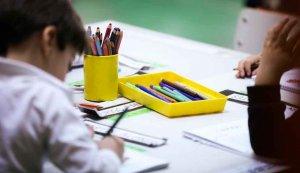 CSIF plantea talleres de inglés en las escuelas infantiles