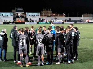 El Numancia, eliminado por el Ceuta en la tanda de penaltis