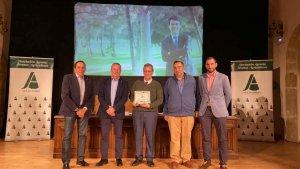ASAJA entrega los premios Espiga y Tizón 2019