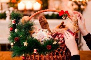 La cesta de Navidad, un derecho del trabajador