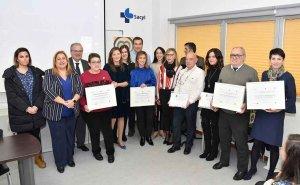La Gerencia de Asistencia Sanitaria entrega los premios de 2019