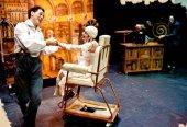 Por Navidad, cine y teatro para la infancia