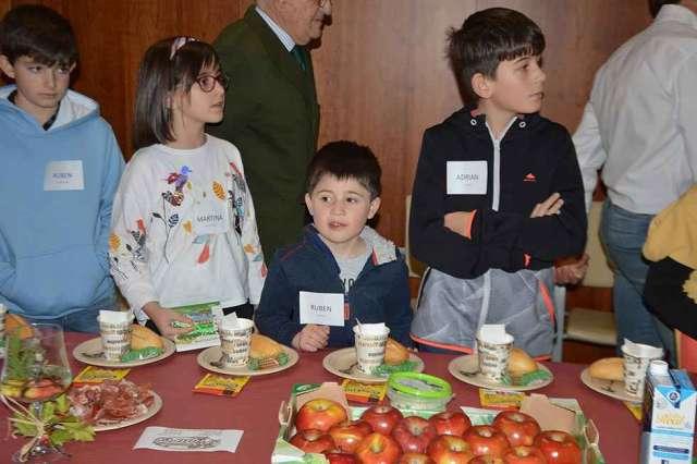Día de conciliación familiar y laboral en la Junta - fotos