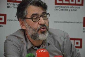 """CC.OO. denuncia el """"secesionismo"""" de Madrid en materia fiscal"""