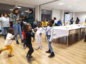 Cepaim organiza una merienda intercultural