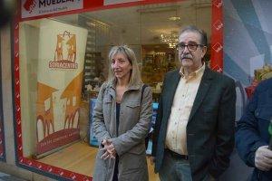 El Cestón de Soriacentro sortea 2.500 euros en productos