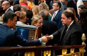 OPINIÓN: Gestos de traición y golpe de Estado, Sr. presidente