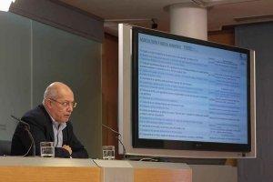 Consulta previa para modificar la ordenación territorial