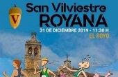 La San Vilviestre Royana llega a su quinta edición