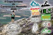 La II Copa Soriana de Carreras por Montaña abre inscripciones