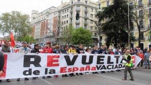 La Soria ¡Ya! avisa:  si no hay cambio radical, entrará en política