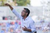 Fernando Vázquez inicia nueva etapa en Los Pajaritos
