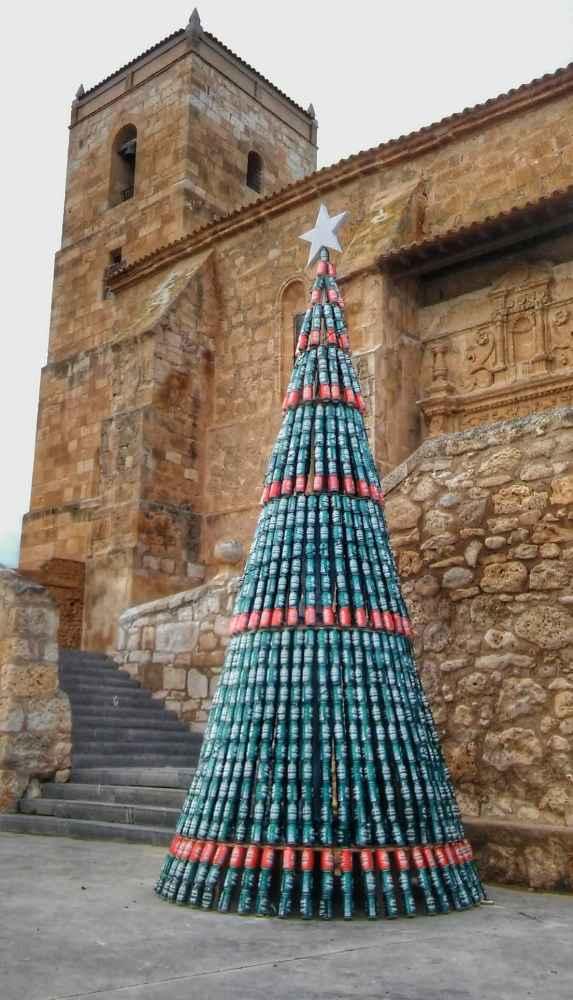La San Silvestrilla de Utrilla más reivindicativa