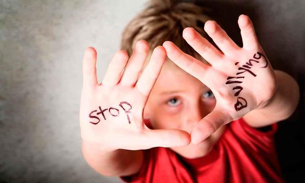 Programa de atención psicológica frente al acoso escolar