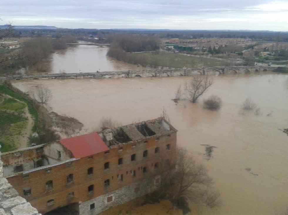 El PSOE registra PNL para hacer frente a inundaciones