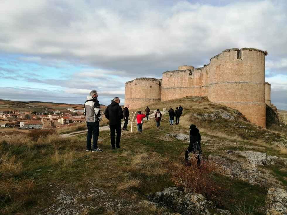 Diputación amplia el compromiso con Soria Film Commission