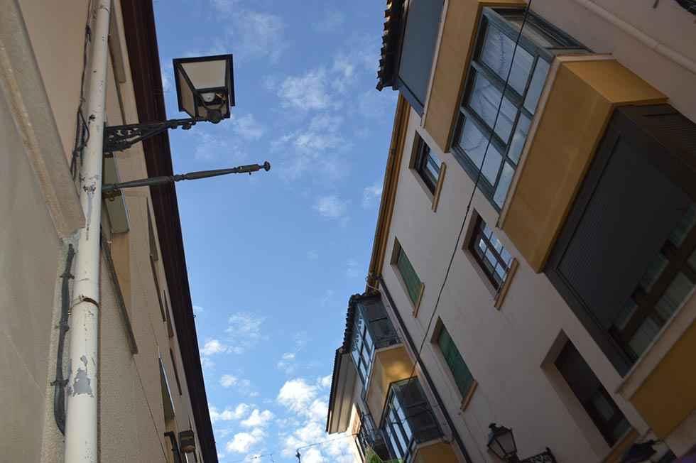 El precio de la vivienda en alquiler sube casi un 6 por ciento