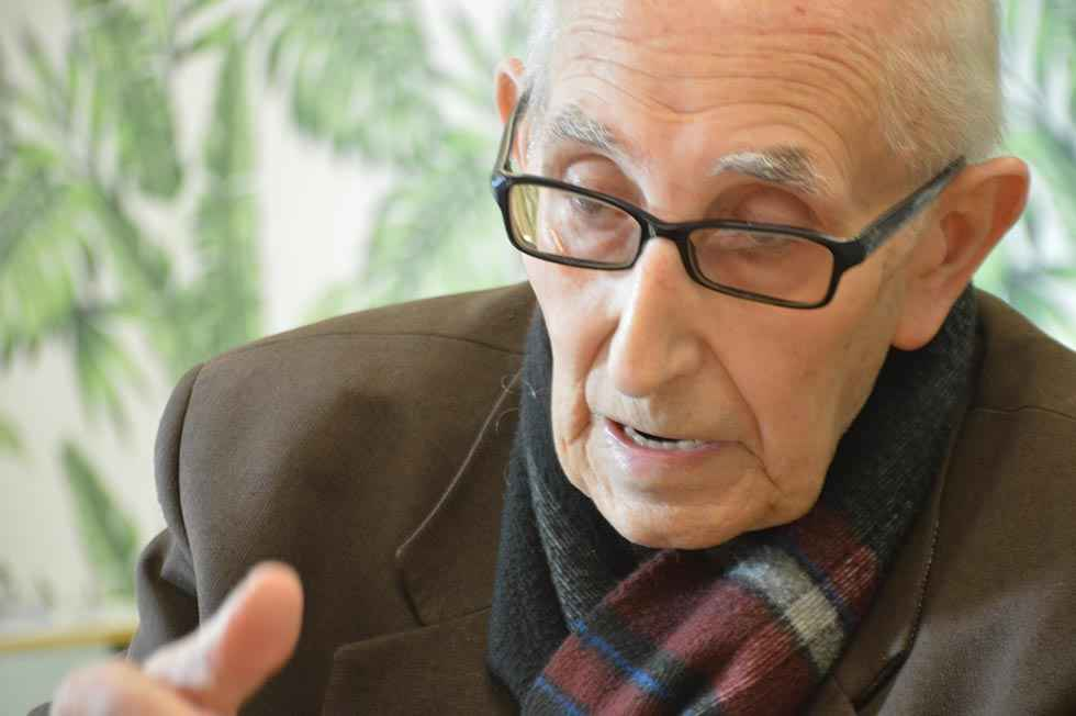 Goyo Alonso acusa a Soria ¡Ya! de partidismo