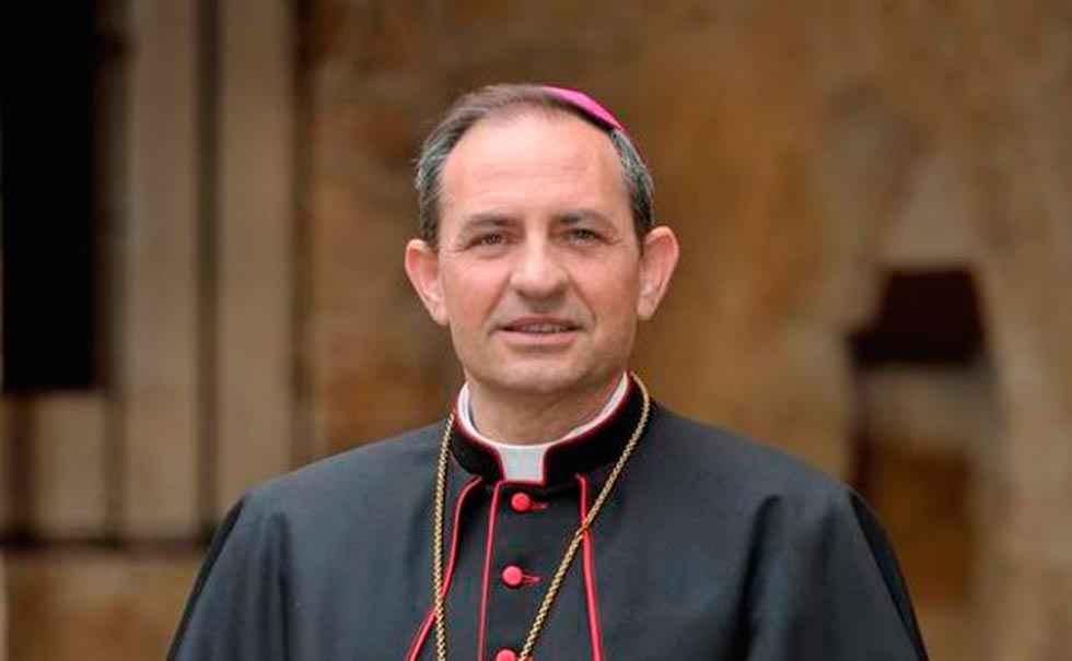 El obispo nombra un nuevo Colegio de Consultores