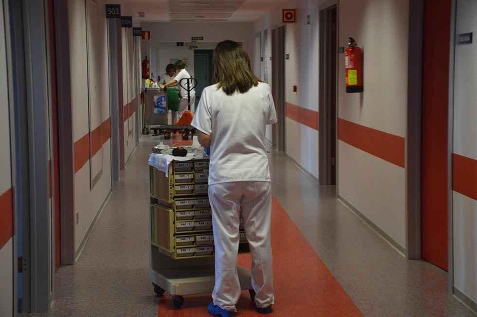 Propuestas de CC.OO. para el personal residente en sanidad