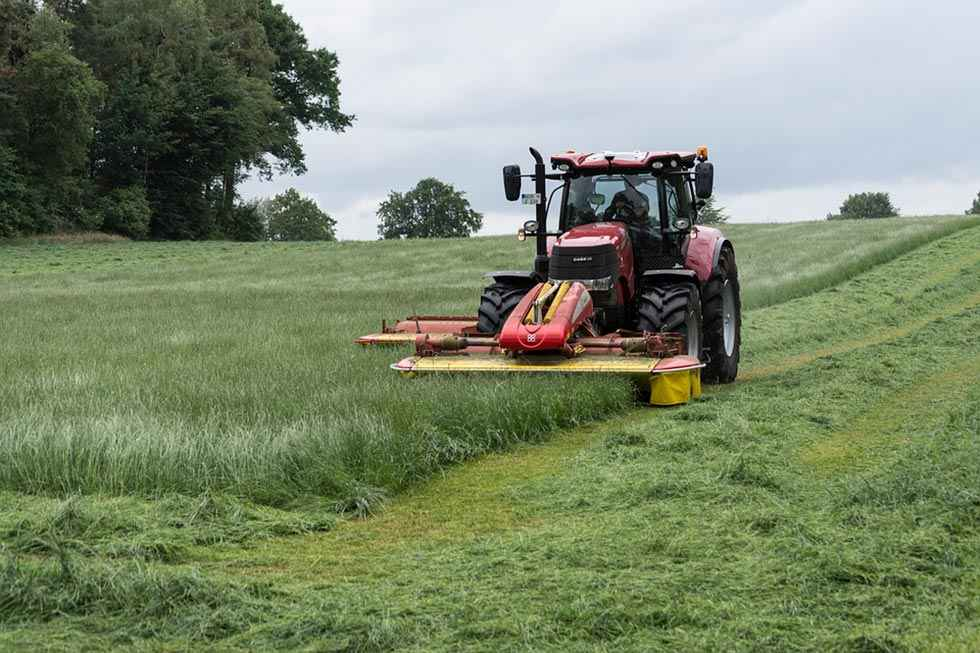 COAG: la subida del SMI disparará los costes laborales de agricultores