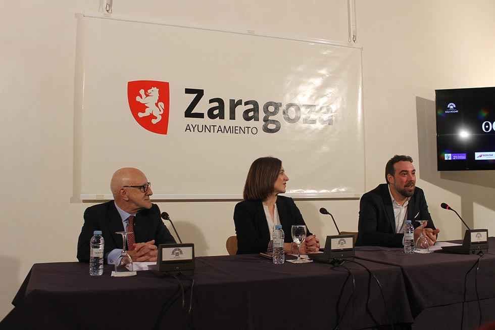 Alberto Barranco presenta la Orquesta Clásica de España