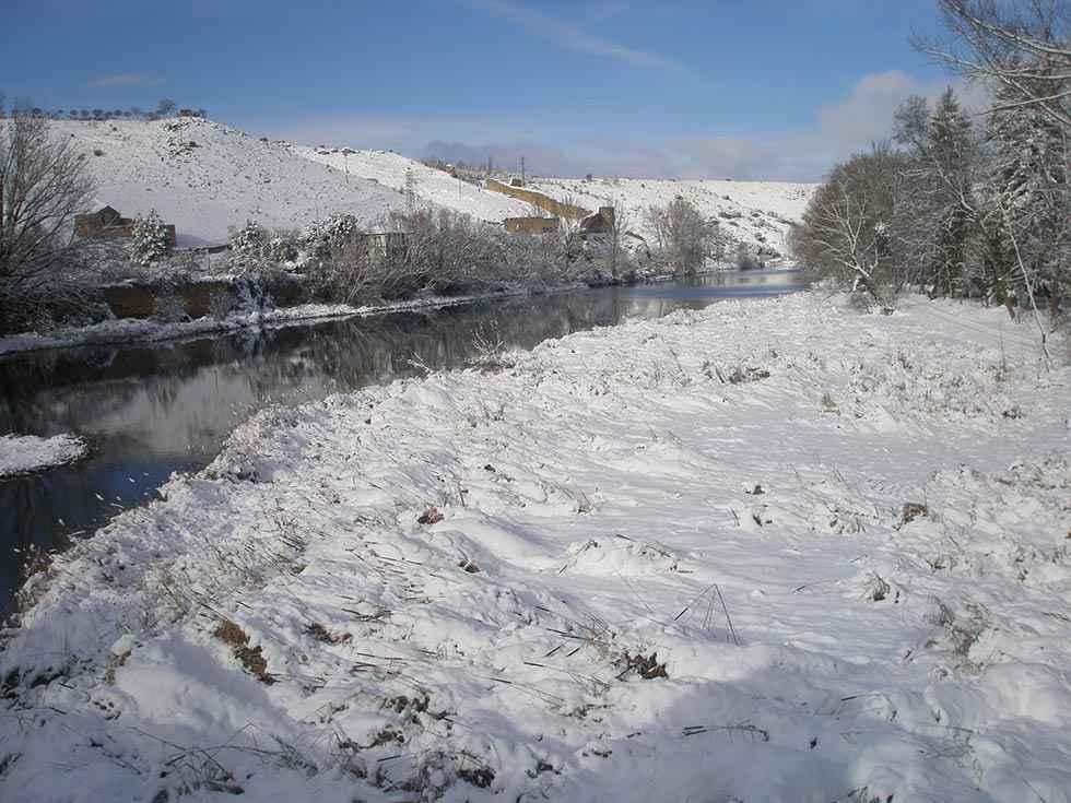 Frío y posibles nevadas para este fin de semana