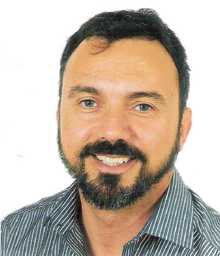 Andoni martín, secretario general de Confederación Nacional de Autoescuelas