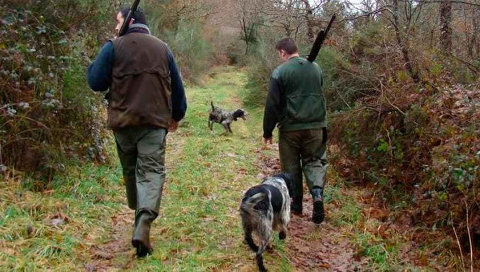 IU presenta alegaciones al anteproyecto de ley de caza