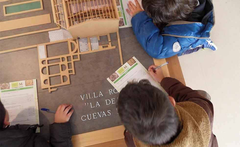 Notable incremento de visitas en museos de Las Cuevas y Morón