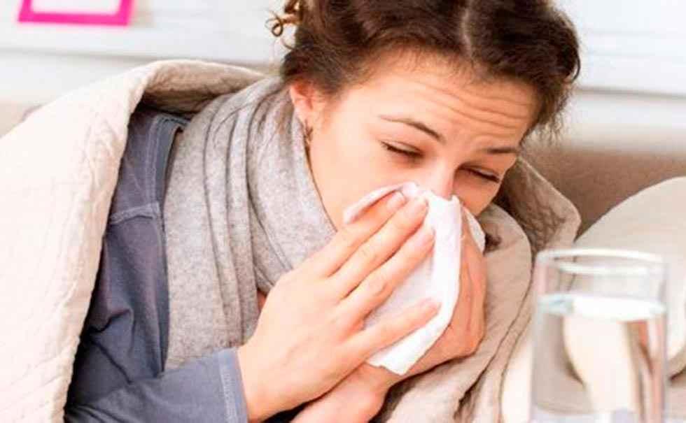 Sanidad habilita un teléfono para consultas sobre la gripe