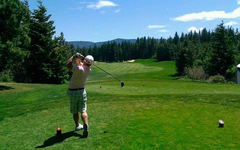 Tres alternativas para el futuro del Club de Golf Soria S.A.