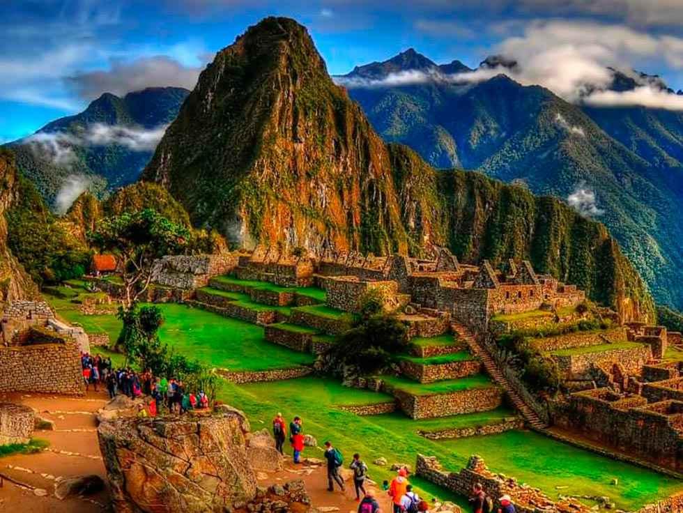 """China, Perú y Suiza, con el """"Club de los 60"""""""