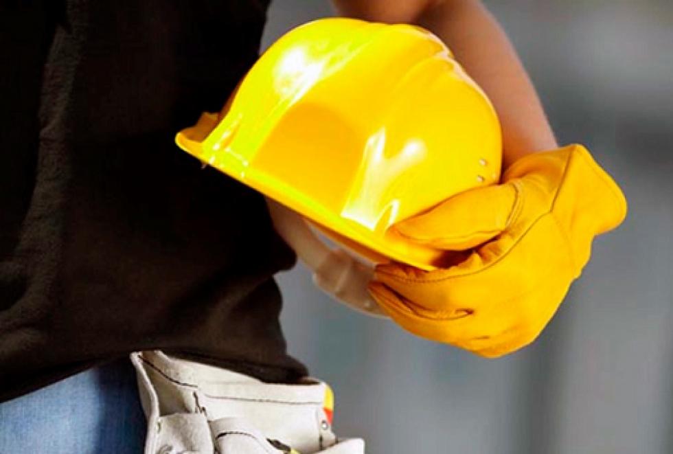 Los accidentes laborales crecen en 2019