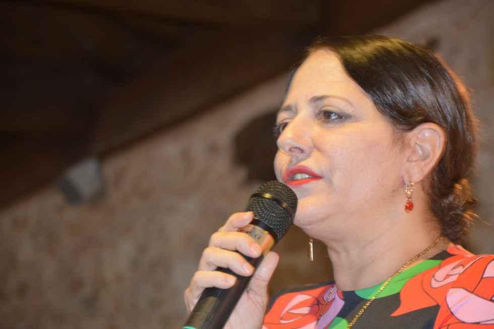 """Yolanda Ramos resalta el """"alma"""" de las jornadas de la matanza"""