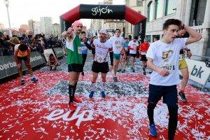 Los corredores de San Silvestres generan 250.000 kWh
