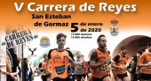 Recta final para las inscripciones en la Carrera de Reyes