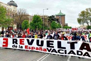 """La Soria ¡Ya"""", pendiente del ministerio contra la despoblación"""
