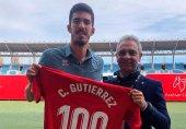 El futuro de Carlos Gutiérrez apunta a Japón