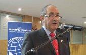 Manos Unidas organiza funeral por Raúl Stoduto