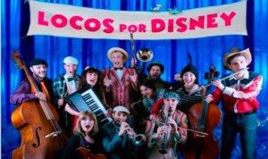 """El musical """"Locos por Disney"""" llega a Ólvega"""