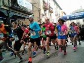 Clasificaciones de carrera de Reyes en San Esteban de Gormaz