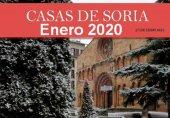 Revista de divulgación de la Federación de Casas de Soria