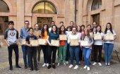Pruebas de la 56 Olimpiada Matemática Española